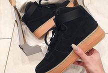 Buty - miłość największa