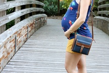Maternity / Clothes, ideas, pics / by Dana Burke