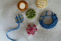 Embroidery, Shishka / by Lorrie Thomas