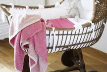 Heirloom-Quality Baby Linens / Conscientious, Artisan, Heirloom-Quality Baby Linens