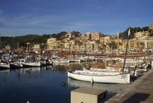 vakanties, Spanje / stedentrips en vakanties