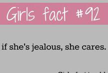 Girls are venus