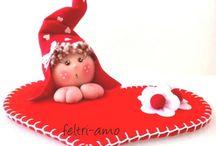 Le Maddine e San Valentino / Love love and love