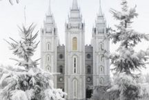 I love to see the Temple / LDS