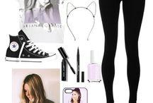 Ariana Grande / Ariana Grande- music