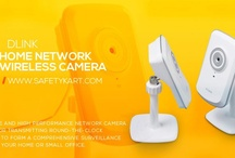 CCTV Surveillance / The best way to access camera from anywhere around the world via internet.