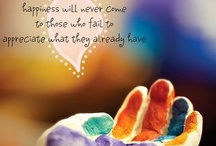 Sayings, Signs and Quotes / a eclectic collection of saying, signs & quotes / by Pamela Ryan
