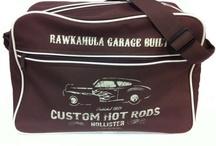 Rawkahula Bags