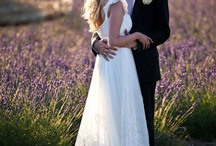 Inspiring Weddings-Backlighting / Professional wedding photographs that incorporate backlighting. / by Elizabeth Pruitt