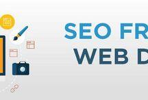 SEO Friendly Website Design and Development