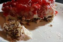 Low Carb Dessert Yumminess