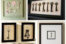 Framing Keys