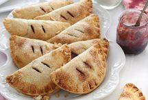 Variety pies