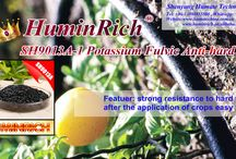 HuminRich SH9013A-1 Potassium Humate