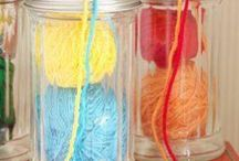 Fun Knitting Ideas!