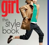 ELLE girl  × GU  THE STYLE BOOK