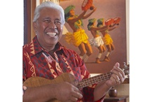 Our Hawaiian Wedding: 11.7.11 / by Jennifer Troast
