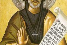 Św. Efrem Syryjczyk /  St . Ephraim the Syrian