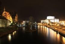Bydgoszcz w moim obiektywie