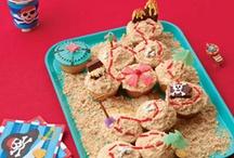 Kids Birthday Ideas / by Jean Guyer