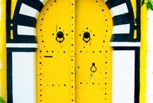 Doors / by Bette Jean