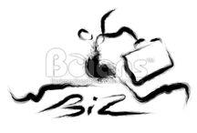 Calligraphy Arts Illustration Series / Boians Vector Calligraphy Arts Illustration Series.