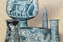 JIROFT Ancient Civilization  - Persia Mirabile (Iran)