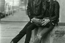The Clash (and Joe Strummer)