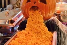 Halloween fun recipes to try