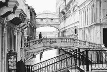 Schwarz & Weiß / Die vielleicht wohl schönste Art der Fotografie