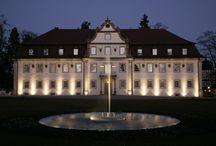 Get inspired / The Wald & Schlosshotel Friedrichsruhe throughout the world.