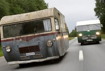 RVing Through The Years