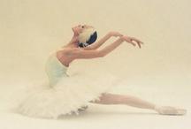 Ballet photography / by Melinda Jones Hambrick