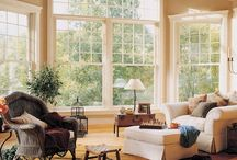 Our Marvin Windows / Browse our stunning collection of wood windows by Marvin.