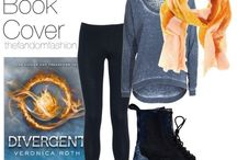 Divergent Fashion / Fashion