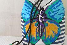 Wayuu 4 / bags