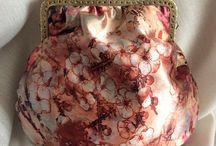 My Silk bag's