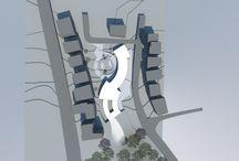 public community center / #art #architecture #community #public #urban
