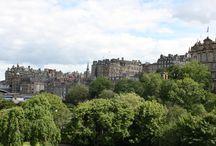 Edinburgh / Heb je zin in een stedentrip Edinburgh? Dan kun je op dit board allerlei goede ideeën op doen. Bekijk ook mijn cityguide Edinburgh voor handige tips. http://mooistestedentrips.nl/stedentrip/edinburgh