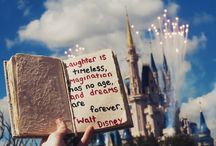 You're never too old for Disney / by Ellen Johnson