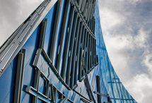 Architecture Inspiration / by Thomas Scibilia