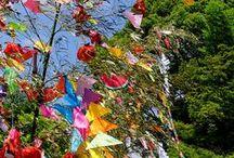 Tanabata / http://decorationsforoccasions.com/tanabata/trivia
