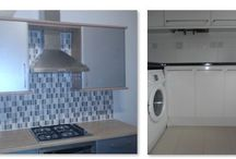 Kitchens Designs Glasgow / Hammers and Spanners kitchen designs. All these kitchens have been completed by Hammers and Spanners around the Glasgow area