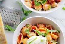 FOOD / Meal ideas