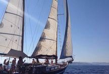 Alquiler veleros ibiza formosa 41