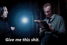 harry potter funny movie scene