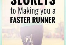 Runners world / Running