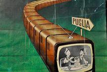 radio tv epoca - programmi radio tv di un tempo