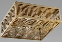 Transitional Ceiling Lighting
