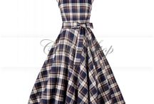 Klänningar och kjolar